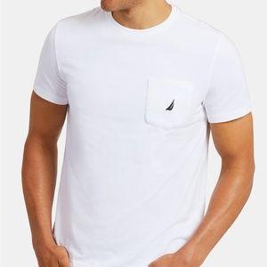 NWOT Nautica Mens T-Shirt XL